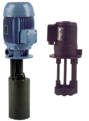 Arancia Motorpumps for Coolants